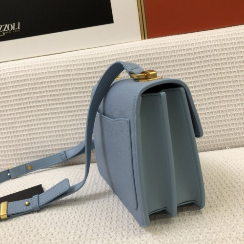 Replica Prada AAA Quality Messeger Bags For Women #879138 $105.00 USD for Wholesale