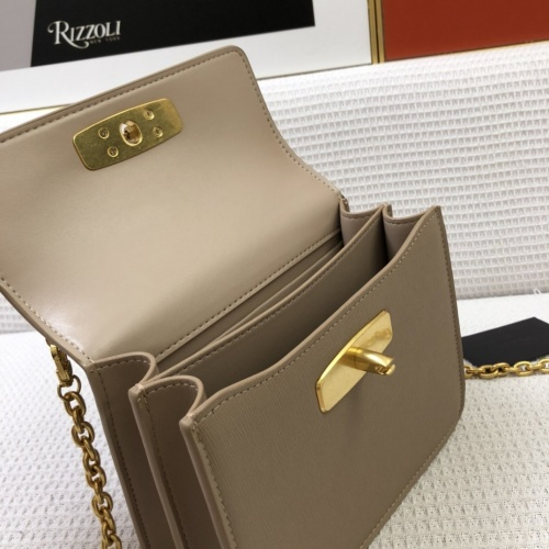 Replica Prada AAA Quality Messeger Bags For Women #879142 $108.00 USD for Wholesale