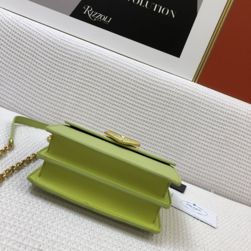 Replica Prada AAA Quality Messeger Bags For Women #879143 $108.00 USD for Wholesale