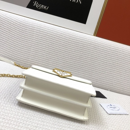 Replica Prada AAA Quality Messeger Bags For Women #879144 $108.00 USD for Wholesale