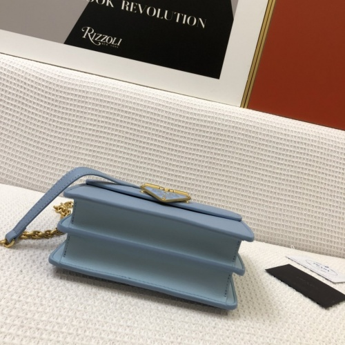Replica Prada AAA Quality Messeger Bags For Women #879145 $108.00 USD for Wholesale