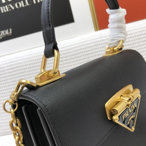 Replica Prada AAA Quality Messeger Bags For Women #879146 $108.00 USD for Wholesale