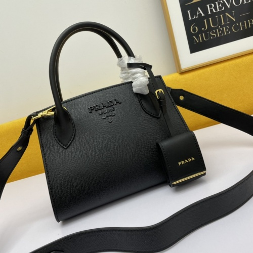 Prada AAA Quality Messeger Bags #879180 $102.00 USD, Wholesale Replica Prada AAA Quality Messeger Bags