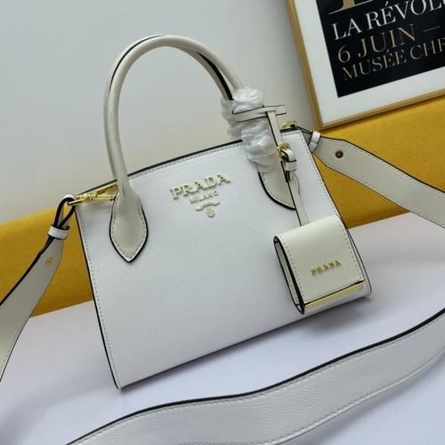 Prada AAA Quality Messeger Bags #879181 $102.00 USD, Wholesale Replica Prada AAA Quality Messeger Bags