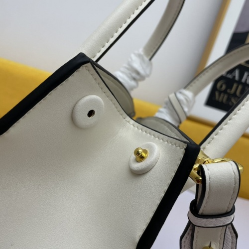 Replica Prada AAA Quality Messeger Bags #879181 $102.00 USD for Wholesale