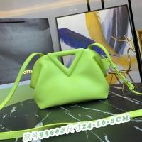 Bottega Veneta BV AAA Quality Messenger Bags For Women #868351