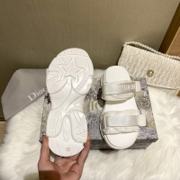 $64.00 USD Christian Dior Slippers For Women #868386
