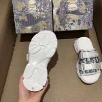 $64.00 USD Christian Dior Slippers For Women #868393