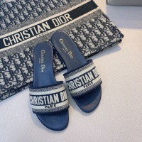 $48.00 USD Christian Dior Slippers For Women #868407