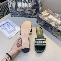 $48.00 USD Christian Dior Slippers For Women #868409