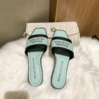 $52.00 USD Alexander McQueen Slippers For Women #868445