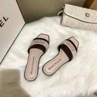 $52.00 USD Alexander McQueen Slippers For Women #868446