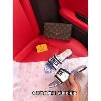 $52.00 USD Fendi Slippers For Women #868447