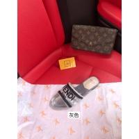 $52.00 USD Fendi Slippers For Women #868448