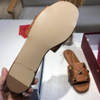 $52.00 USD Valentino Slippers For Women #868469