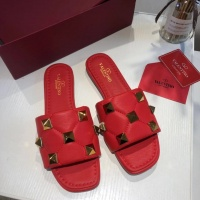 $52.00 USD Valentino Slippers For Women #868470