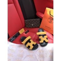 $60.00 USD Hermes Slippers For Women #868482