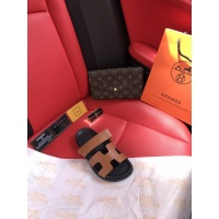 $60.00 USD Hermes Slippers For Women #868483