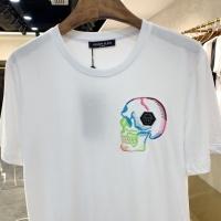 $41.00 USD Philipp Plein PP T-Shirts Short Sleeved For Men #869064