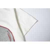 $34.00 USD Philipp Plein PP T-Shirts Short Sleeved For Men #869474