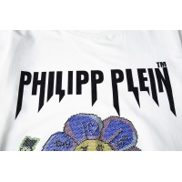 $34.00 USD Philipp Plein PP T-Shirts Short Sleeved For Men #869476