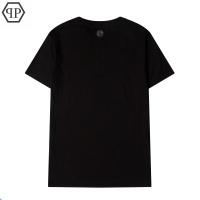 $34.00 USD Philipp Plein PP T-Shirts Short Sleeved For Men #869477