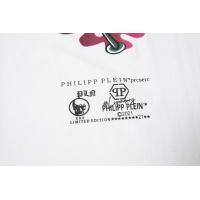 $32.00 USD Philipp Plein PP T-Shirts Short Sleeved For Men #869482