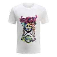 $27.00 USD Versace T-Shirts Short Sleeved For Men #869525