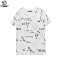 $27.00 USD Versace T-Shirts Short Sleeved For Men #869536