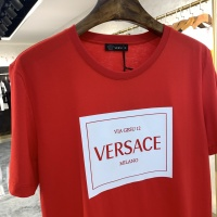 $41.00 USD Versace T-Shirts Short Sleeved For Men #869746