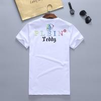$27.00 USD Philipp Plein PP T-Shirts Short Sleeved For Men #870223