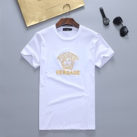 $27.00 USD Versace T-Shirts Short Sleeved For Men #870293