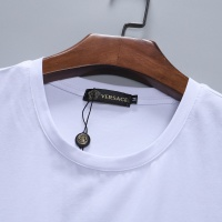 $27.00 USD Versace T-Shirts Short Sleeved For Men #870414
