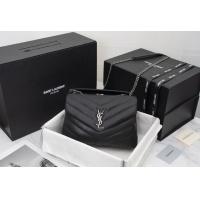 Yves Saint Laurent YSL AAA Messenger Bags For Women #870843