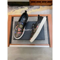 $76.00 USD Philipp Plein Shoes For Men #871165