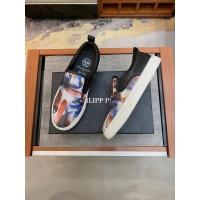 $76.00 USD Philipp Plein Shoes For Men #871166