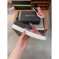 $76.00 USD Philipp Plein Shoes For Men #871168