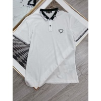$42.00 USD Versace T-Shirts Short Sleeved For Men #871311
