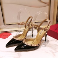 $81.00 USD Valentino High-Heeled Shoes For Women #871532