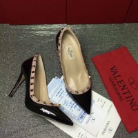 $81.00 USD Valentino High-Heeled Shoes For Women #871534