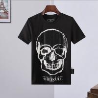 $29.00 USD Philipp Plein PP T-Shirts Short Sleeved For Men #872474