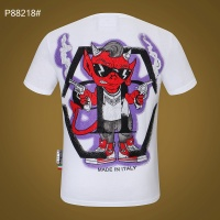 $32.00 USD Philipp Plein PP T-Shirts Short Sleeved For Men #872478