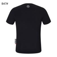 $29.00 USD Philipp Plein PP T-Shirts Short Sleeved For Men #872480