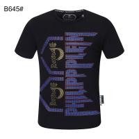 $29.00 USD Philipp Plein PP T-Shirts Short Sleeved For Men #872481