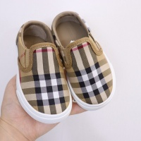 $42.00 USD Burberry Kids\' Shoes For Kids #873003