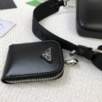 $82.00 USD Prada AAA Quality Messeger Bags For Women #875833