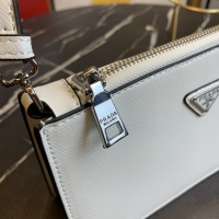$72.00 USD Prada AAA Quality Messeger Bags For Women #876097
