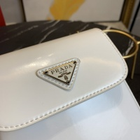 $72.00 USD Prada AAA Quality Messeger Bags For Women #876107