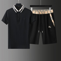 Burberry Tracksuits Short Sleeved For Men #876194