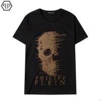 $36.00 USD Philipp Plein PP T-Shirts Short Sleeved For Men #876369
